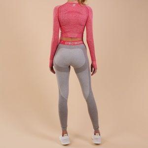 9376a1e73edab gymshark Pants | Brand New Gym Shark Leggings | Poshmark